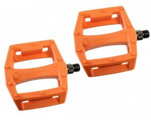 Педали Kench KH-PD-03 BMX, Orange