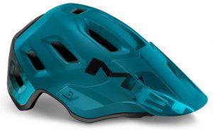 Шлем MET Roam MIPS CE Petrol Blue (матовый)