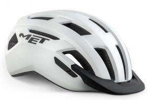 Шлем MET Allroad White | Matt