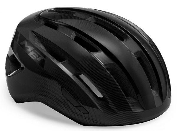 Шлем Met Miles CE Black | Glossy
