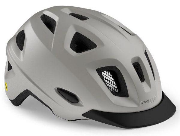 Шлем MET Mobilite MIPS CE Gray | Matt