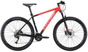 Велосипед 27.5″ Cyclone LX 2021