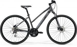 Велосипед 28″ Merida Crossway 20-D Lady 2021