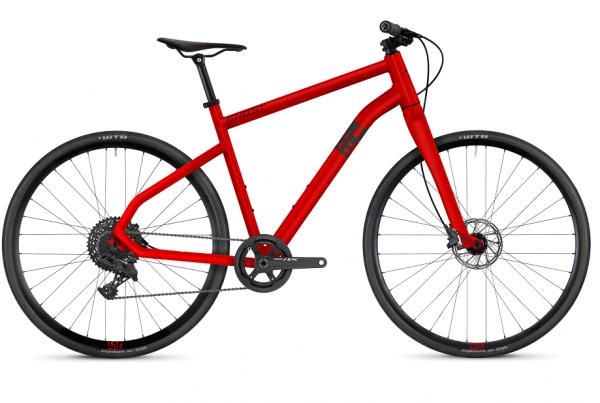 Велосипед 28″ Ghost Square Speedline 8.8 AL 2021