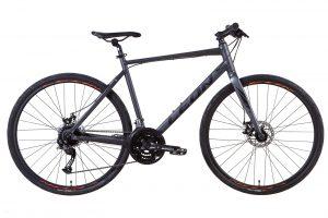 Велосипед 28″ Leon HD-80 2021