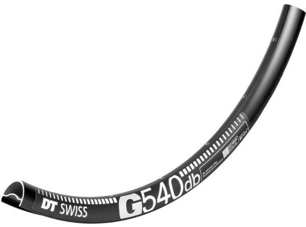 Обод DT Swiss G 540 27X24 DISK BRAKE 32 отв.