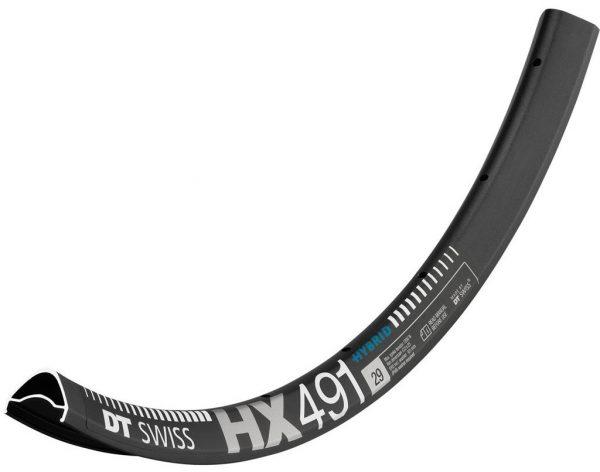 Обод DT Swiss HX 491 29×25 DISK BRAKE 32 отв.