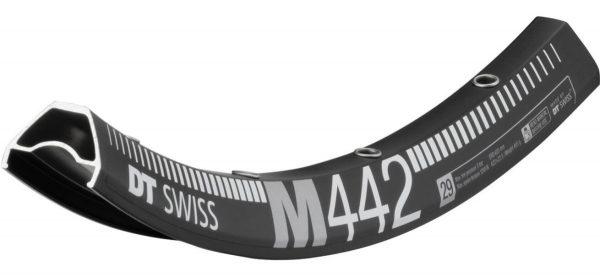 Обод DT Swiss M 442 29×225 DISK BRAKE