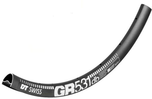 Обод DT Swiss GR 531 29X24 DB P WA 28 BL 01P STD VI