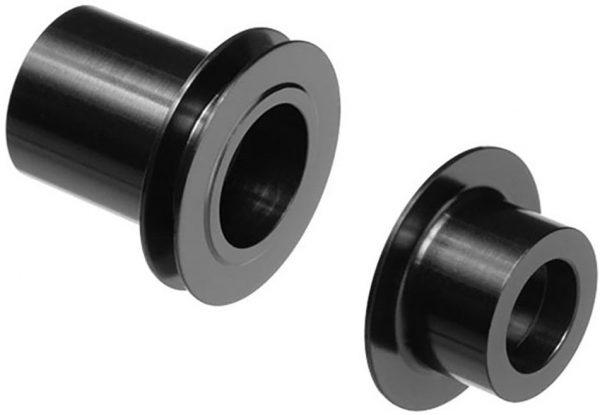 Адаптер DT Swiss Conversion End Caps for 350 Shimano Rear Hubs (12 мм to 5 мм)