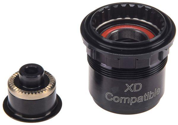 Барабан DT Swiss Ratchet Rotor Conversion Kit SRAM XD for Rear Hubs (12×130/135 мм)