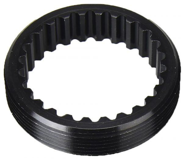 Кольцо упорное DT Swiss 190 M34x1 Ratchet Ring Nut for Rear Hub