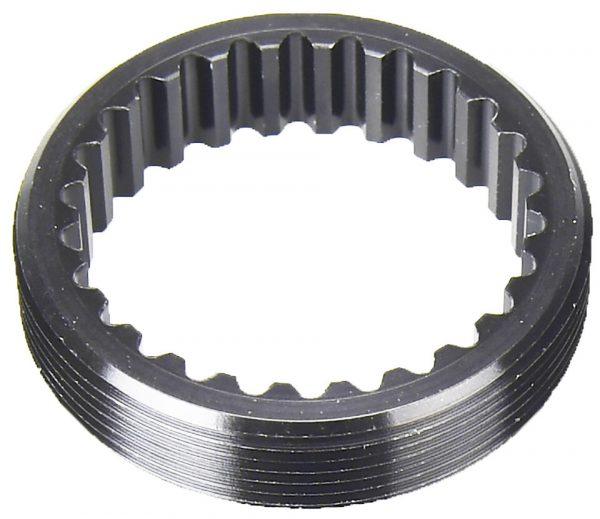 Кольцо упорное DT Swiss 240/350 M34x1 Ring Nut for Rear Hub