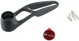 Комплект DT Swiss RWS Road 10 мм Alu Lever Kit