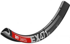 Обод DT Swiss EX 471 26×25 DISK BRAKE 32 отв.