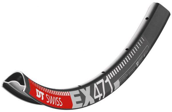 Обод DT Swiss EX 471 29×25 DISK BRAKE 28 отв.