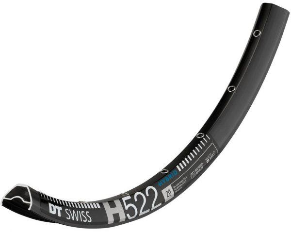 Обод DT Swiss H 522 29×25 DISK BRAKE 28 отв.