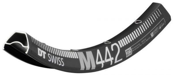 Обод DT Swiss M 442 27×225 DISK BRAKE