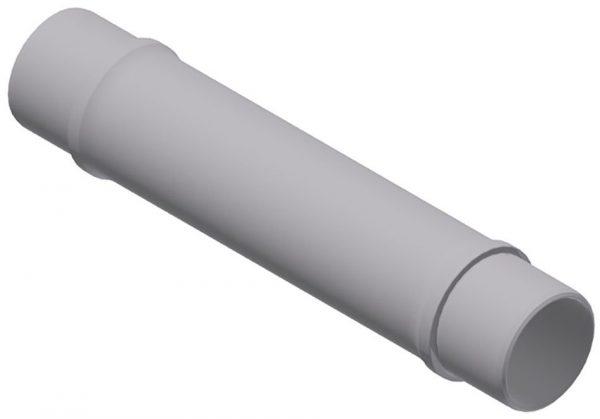Ось внутренняя DT Swiss 110 мм, Ø17/64.3 мм Front Axle