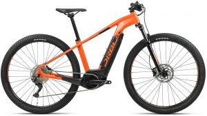 Велосипед 29″ Orbea KERAM 10 2021