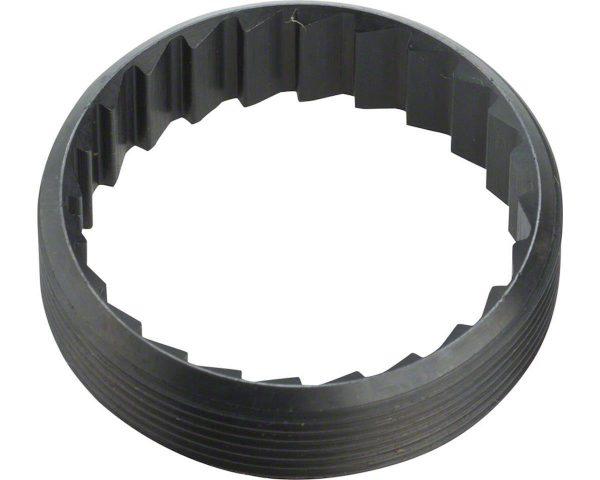 Кольцо упорное DT Swiss 3-Pawl Ring Nut for Rear Hub M34X1 3P