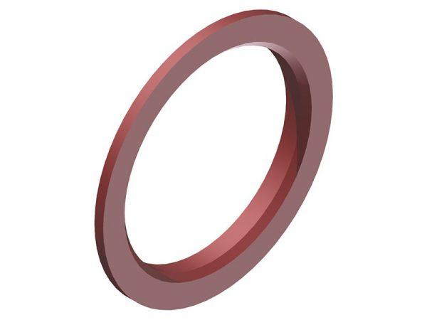 Шайба под кольцо резьбовое упорное DT Swiss Shim Ring Ø25.9/19.9X2.3MM EXP