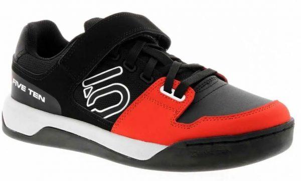 Кроссовки Five Ten Hellcat Black/Red