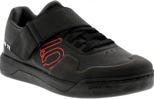 Кроссовки Five Ten Hellcat Pro Black