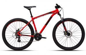 Велосипед 27,5″ Polygon Cascade 3 2021