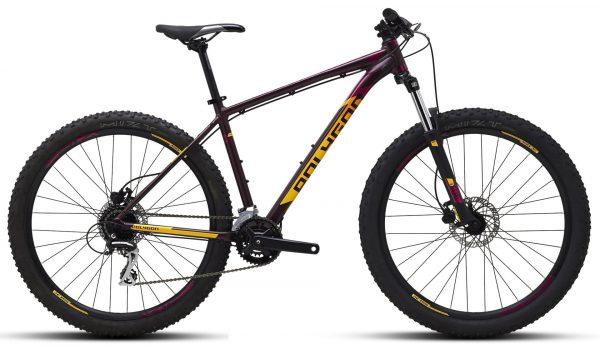 Велосипед 27,5″ Polygon Premier 4 2021