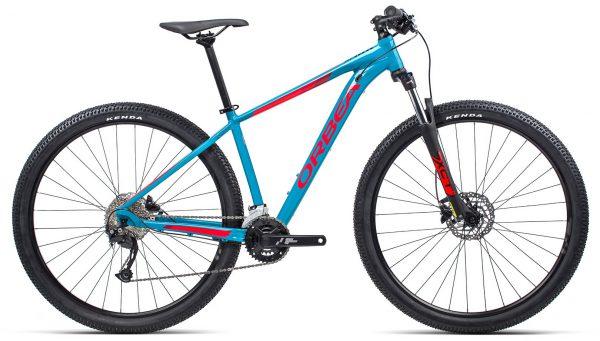 Велосипед 27.5″ Orbea MX 40 2021