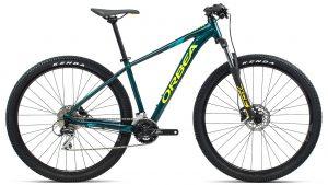 Велосипед 27.5″ Orbea MX 50 2021