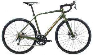 Велосипед 28″ Orbea AVANT H40-D 2021