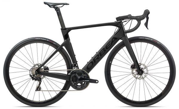 Велосипед 28″ Orbea Orca Aero M30 Team 2021