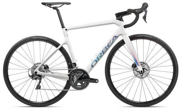 Велосипед 28″ Orbea ORCA M20 2021