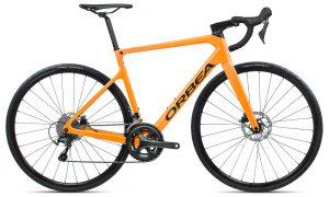 Велосипед 28″ Orbea ORCA M40 2021