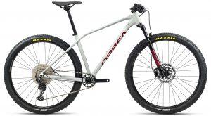 Велосипед 29″ Orbea ALMA H50 2021
