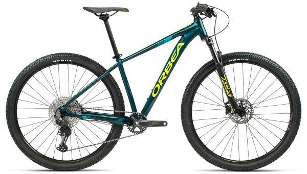 Велосипед 29″ Orbea MX 20 2021