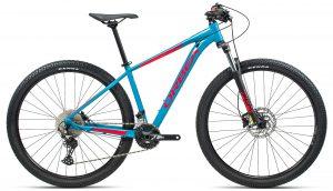 Велосипед 29″ Orbea MX 30 2021