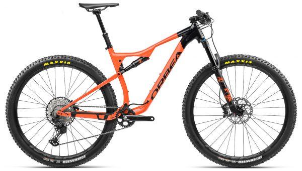 Велосипед 29″ Orbea OIZ H10 TR 2021