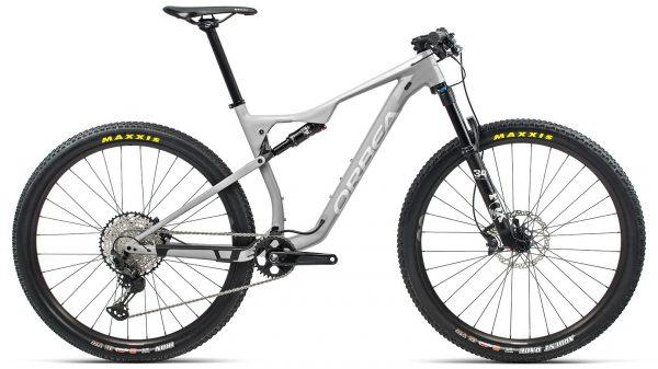 Велосипед 29″ Orbea OIZ H20 2021