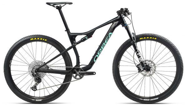 Велосипед 29″ Orbea OIZ H30 2021