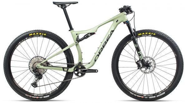 Велосипед 29″ Orbea OIZ M30 2021