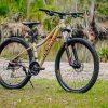 Велосипед 27,5″ Polygon Cleo 2 2021 21561