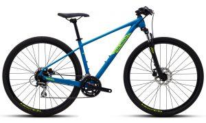 Велосипед 28″ Polygon Heist X2 2021