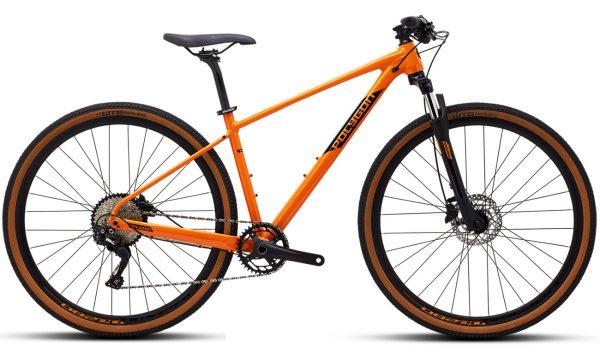 Велосипед 28″ Polygon Heist X5 2021