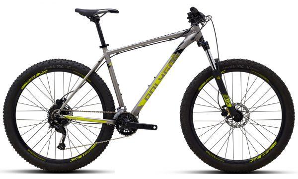 Велосипед 27,5″ Polygon Premier 5 2021