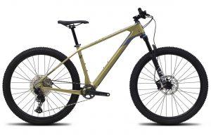 Велосипед 29″ Polygon Syncline C5 2021