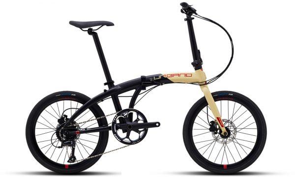 Велосипед 20″ Polygon Urbano 5 2021