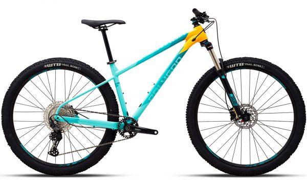 Велосипед 29″ Polygon Xtrada 7 2021